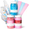 Cotton Candy Party Kit