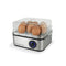 HomeCraft 8-Egg Cooker with Buzzer