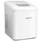 IGLOO® 26-Pound Automatic Self-Cleaning Portable Countertop Ice Maker Machine, White
