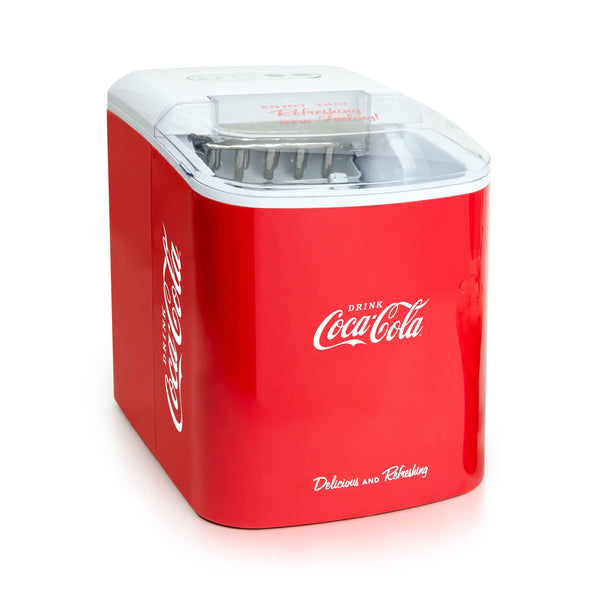 Coca-Cola® Automatic Ice Cube Maker
