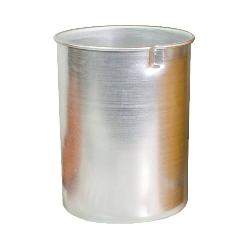 ICMW200DBL - Aluminum Canister