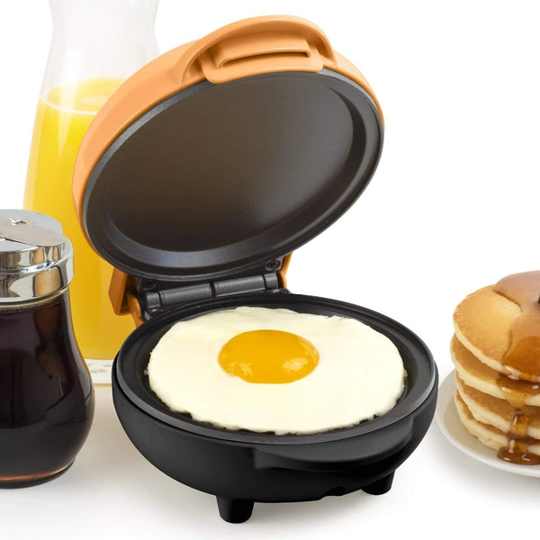 Nostalgia MGD5OR MyMini Personal Electric Griddle
