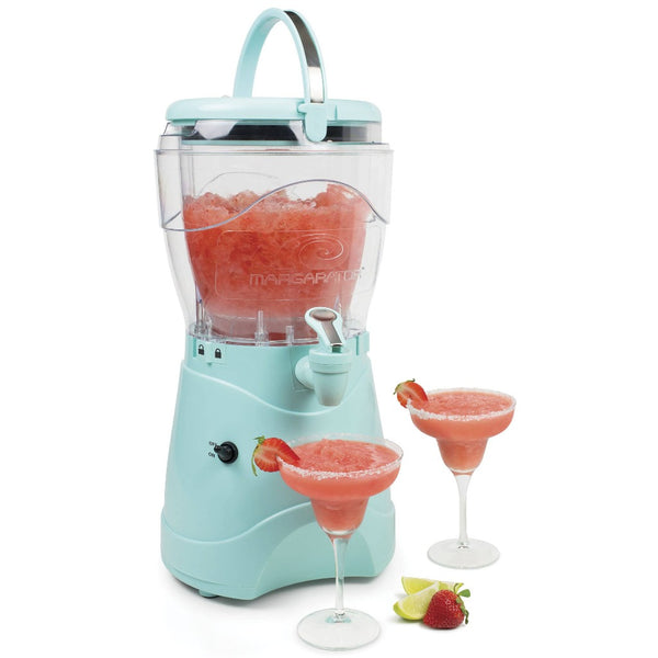 1-Gallon Margarita & Slush Machine, Aqua