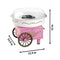 Vintage Hard & Sugar-Free Candy Original Cotton Candy Maker
