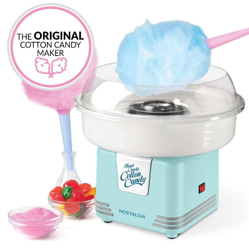 Hard & Sugar Free Candy Original Cotton Candy Maker