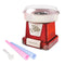 Retro Hard & Sugar-Free Candy Original Cotton Candy Maker