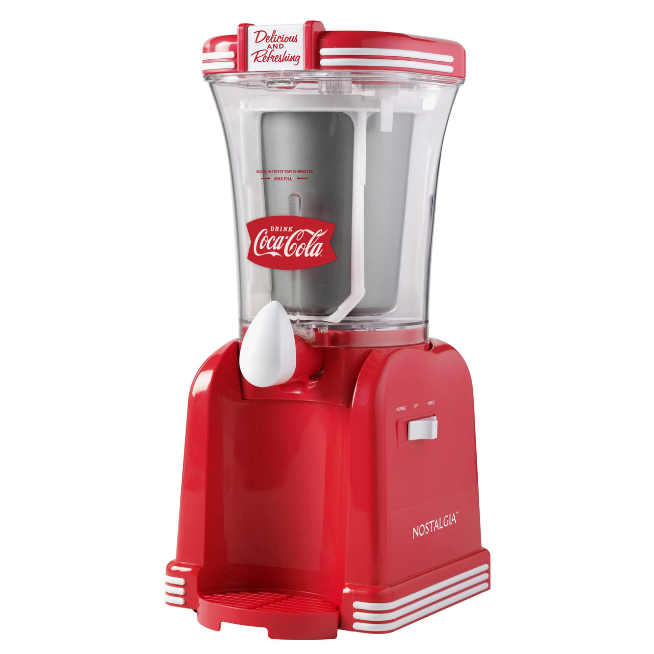 Coca-Cola® 32-Ounce Slush Drink Maker