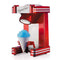 Retro Single Countertop Snow Cone Maker
