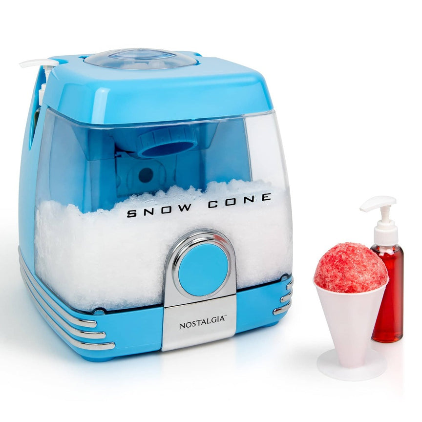 Snow Cone Party Station