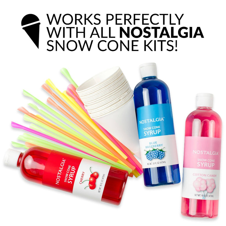 Coca-Cola® Countertop Snow Cone Maker