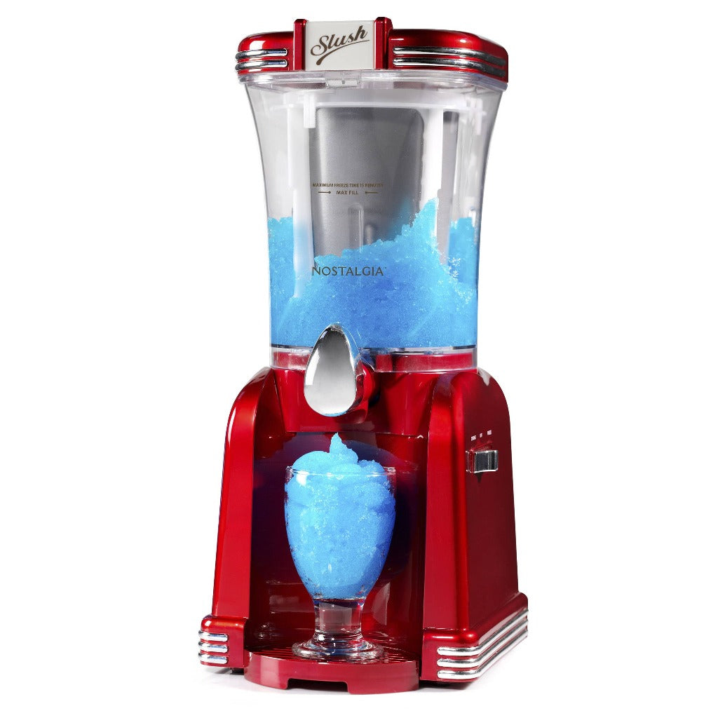32-Ounce Retro Slush Drink Maker