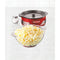 Nostalgia SP300RETRORED 6-Quart Retro Stirring Popcorn Popper