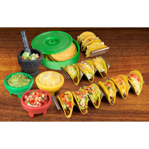 Taco Tuesday 4-Piece Taco Kit