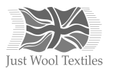 Travel Blanket justwooltextiles.co.uk