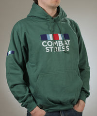 Part logo Jumper - Green