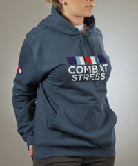Part logo Jumper - Blue