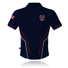 Available via Knight Sports Wear