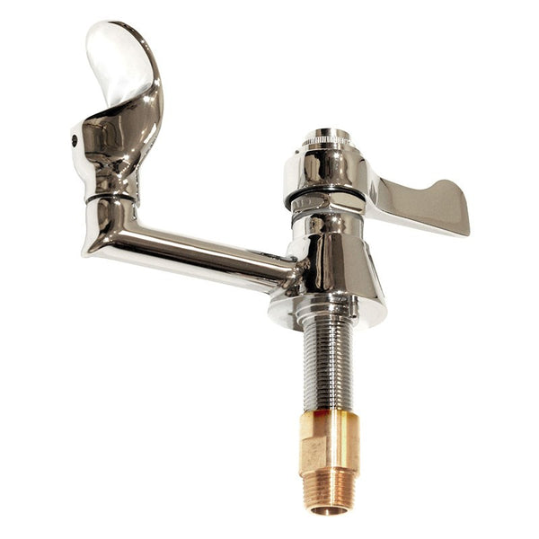 Sink or Deck Mounted Bubbler Valve Drinking Faucet