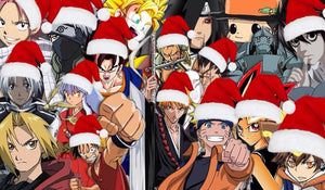 Gift List that makes Anime fans go WOW in Christmas 2020