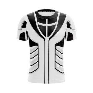 Bleach Ichigo Fullbring Form Cosplay Design Dope T-Shirt