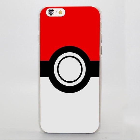 Pokemon Elf Poke Ball Delightful Stunning iPhone Case