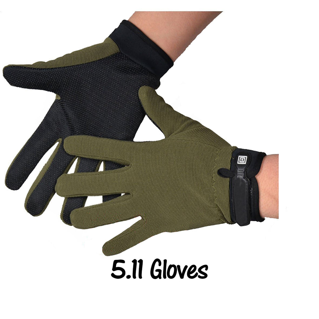 511 TACTICAL GLOVES
