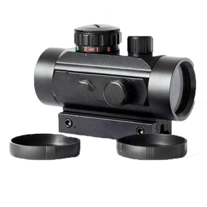 RED DOT ALLOY SCOPE