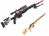 M40A6 Sniper Rifle BLACK ONLY