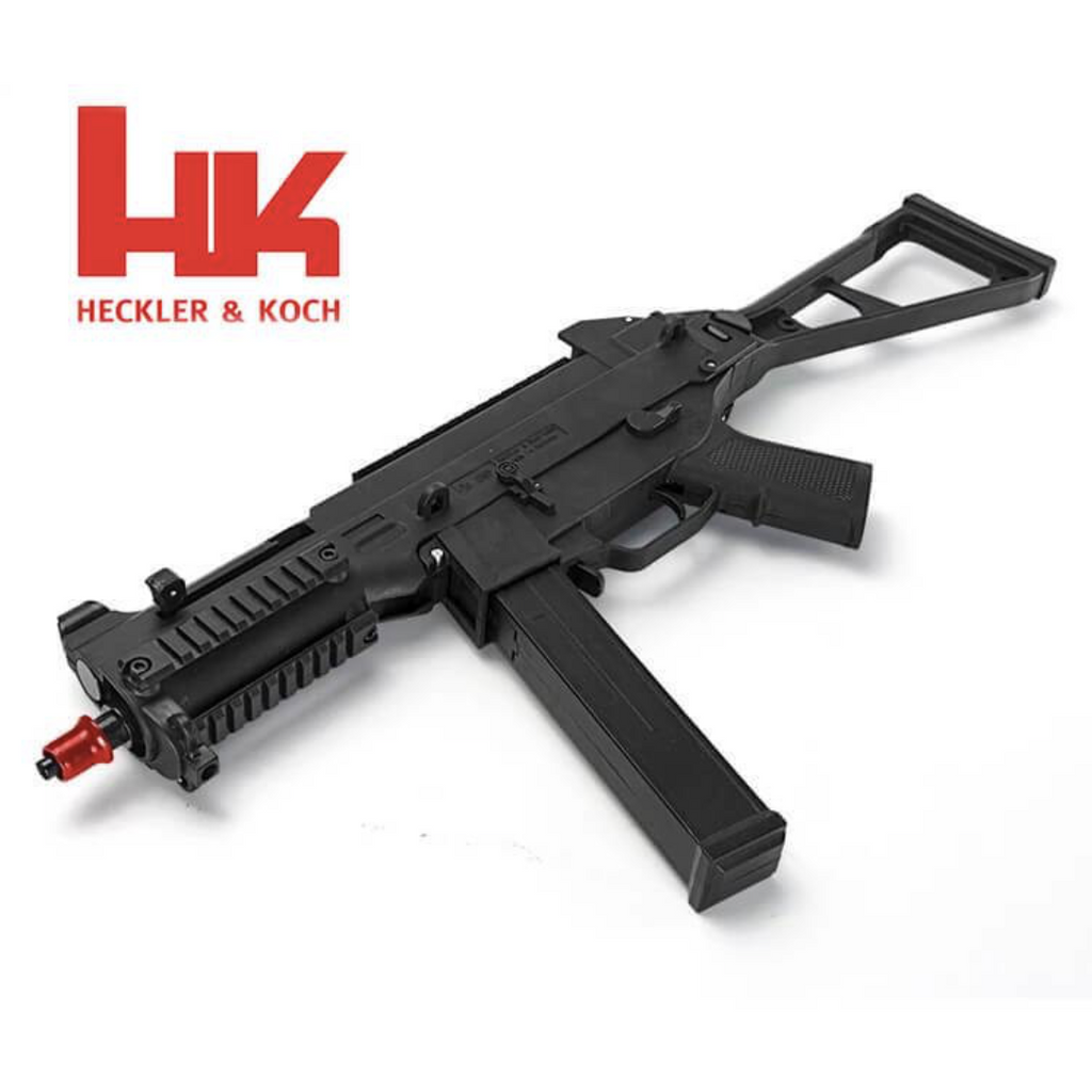 UMP45 shell kit COVER NO GEARBOX AND BATTERY