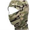Full Face Balaclava Camo