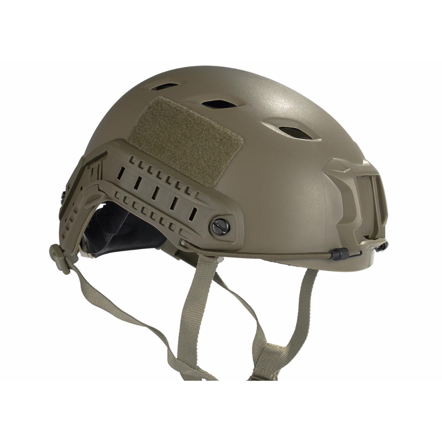 Bump Type Tactical Airsoft Helmet