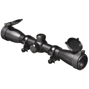 RIFLE SCOPE 4X32