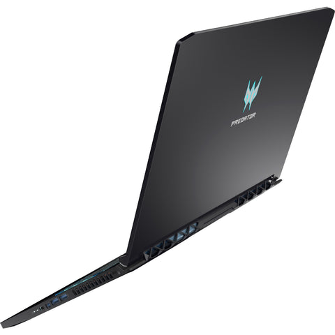 Acer Predator Triton 500 15.6  Gaming Laptop Intel Core i7 16GB RAM 512GB SSD Bl
