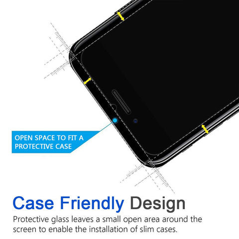 Image of 3 Pcs HD Window Glass for iPhone X XR XS Max Phone Screen Protector for iPhone 7 8 Plus 6 6S 5 5S SE 4 4S Tempered Glass Protect