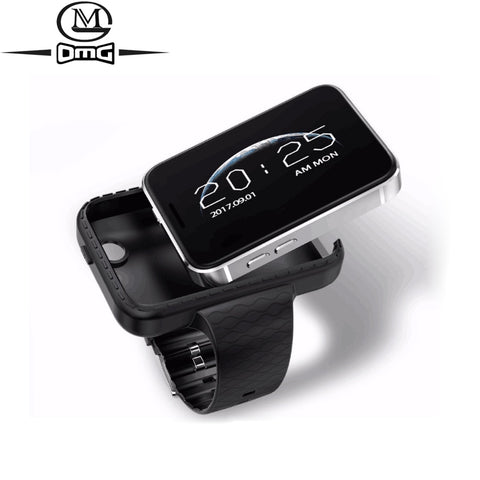 Image of AEKU i5S Super Mini small cell phone 2.2 inch Screen sport pedometer Watch Bluetooth gsm unlocked Phones MP4 MP3 Mobile Phone