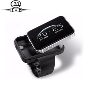 AEKU i5S Super Mini small cell phone 2.2 inch Screen sport pedometer Watch Bluetooth gsm unlocked Phones MP4 MP3 Mobile Phone