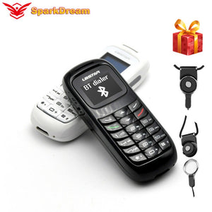 GTSTAR BM70 unlocked bluetooth mini mobile phone bluetooth Dialer 0.66 inch with Hands