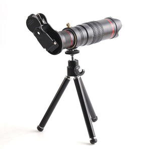 Orsda HD Mobile Phone Telescope 4K 22x Super Zoom Telephoto Lens Para Celular Objectif Camera Lenses For IPhone Smartphone