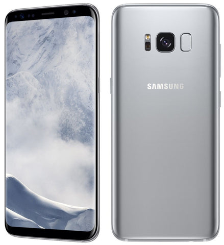 "Image of Samsung Galaxy S8 G950F Global Version Original LTE GSM Mobile Phone Octa Core 5.8"" 12MP RAM 4GB ROM 64GB Exynos NFC"