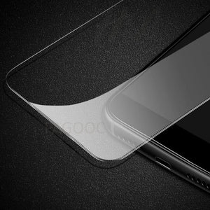 Tempered Glass For Xiaomi Redmi S2 4X 4A 5A 5 Plus 6 6A Screen Protector Safety Protective Glass On Redmi Note 5 5A 6 Pro Film