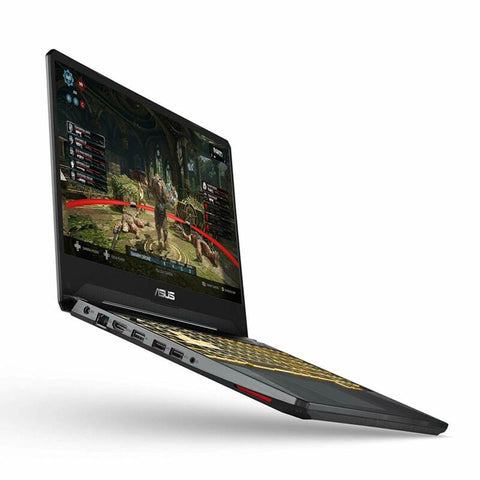 "Image of ASUS TUF 15.6"" FHD Gaming Laptop AMD Ryzen 7 3750H/16GB/256"