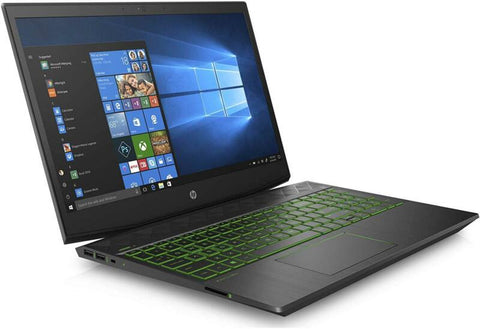 "Image of HP Pavilion Gaming Laptop 15.6"" Full HD, Intel Core i5-8300H, NVIDIA GeForce GTX"