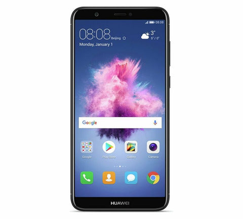 Huawei P Smart 5.65 Inch 32GB 13MP Android 4G Mobile Phone - Unlocked - 3GB RAM