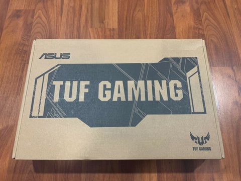 "ASUS TUF 15.6"" FHD Gaming Laptop AMD Ryzen 7 3750H/16GB/256"