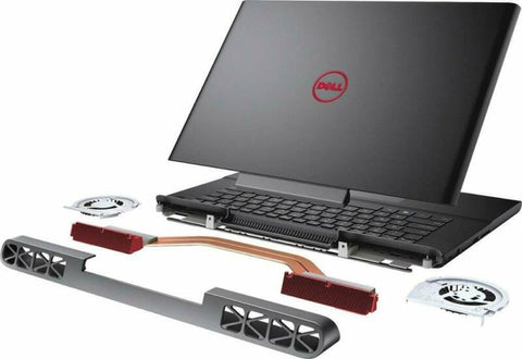 "Dell 15.6""FHD i5-7300HQ Gaming Laptop,GTX1050"