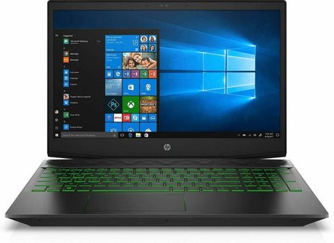 "Image of HP Pavilion 15.6"" FHD Gaming Laptop Intel i5-8300H/8GB/1"