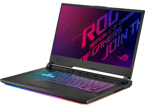 "NEW Asus ROG Strix 15.6"" FHD 120Hz I5 GTX 1660ti gaming laptop (#GL531GU-WB53"