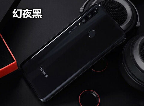 "HuaWei Honor 20i 4G LTE Mobile Phone Kirin 710 Android 9.0 6.21"" 32.0MP Face ID"
