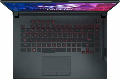 "Image of Brand New ASUS G531GT-BI7N6 15.6"" Gaming Laptop -- i7-9750H/ 8GB/ 512GB SSD"