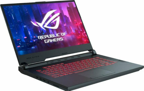 "Brand New ASUS G531GT-BI7N6 15.6"" Gaming Laptop -- i7-9750H/ 8GB/ 512GB SSD"